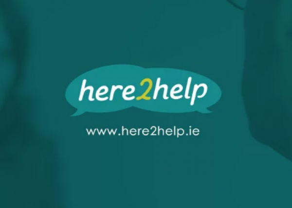 UPDATE: Here2Help files being transferred to the Adoption Authority of Ireland in 2021